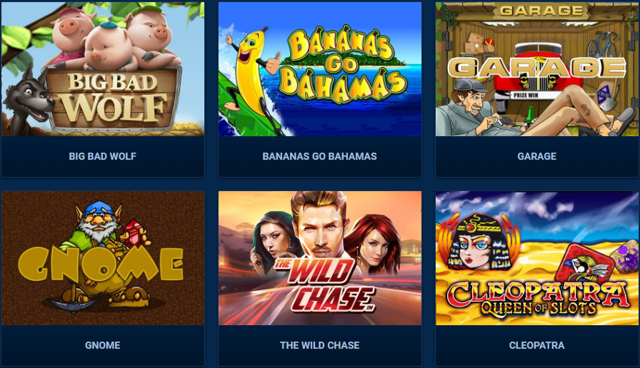 игровые автоматы официального сайта Вулкан Гранд