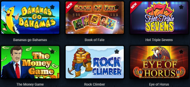 игровые автоматы официального сайта Вулкан Клуб