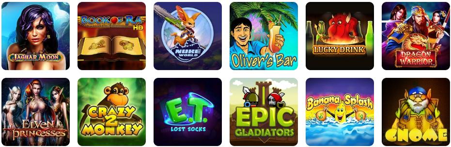 игровые автоматы официального сайта Вулкан Делюкс