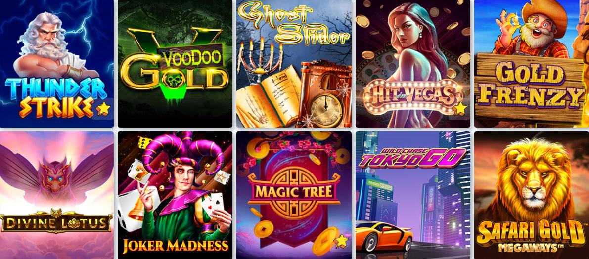 игровые автоматы официального сайта Вулкан Ориджинал
